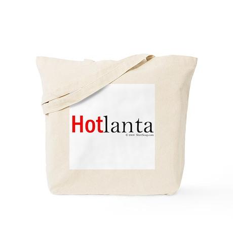 Hotlanta Tote Bag