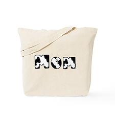 Cowspots Mom Tote Bag