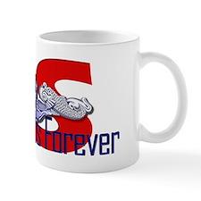 SS--Diesel Boats Forever Mug