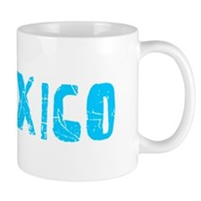 Calexico Faded (Blue) Mug