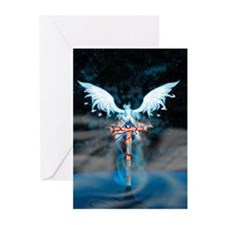 Ascension Greeting Cards (Pk of 10)