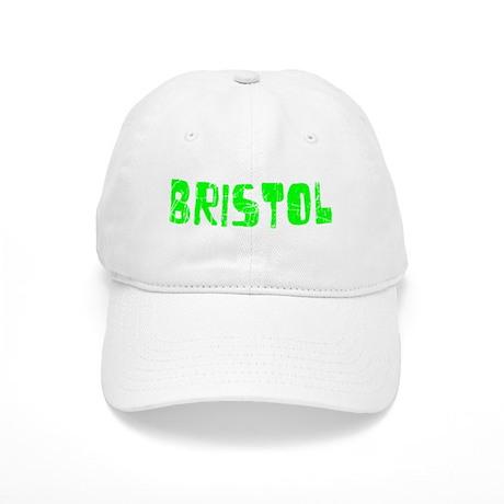 Bristol Faded (Green) Cap