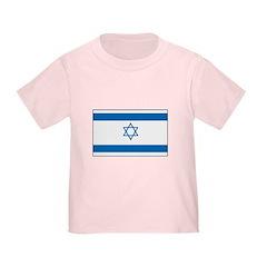 Israeli Flag T