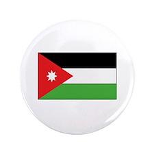 "Jordan Flag 3.5"" Button"