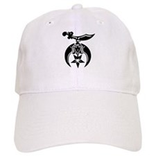 Shriners Baseball Cap