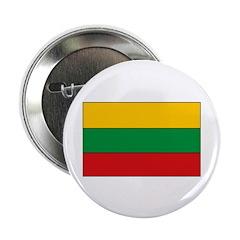 Lithuanian Flag 2.25