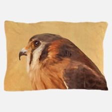 American Kestrel Pillow Case
