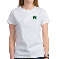 Pakistan Flag Tee