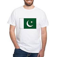 Pakistan Flag Shirt