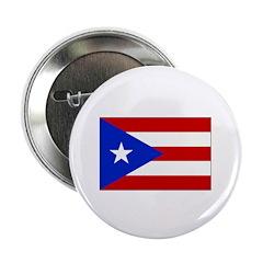 Puerto Rican Flag 2.25
