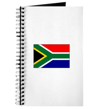 South African Flag Journal
