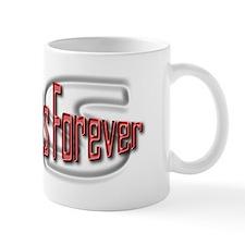 "DBF w/Sub Service ""SS"" Mug"