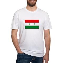 Syrian Flag Shirt