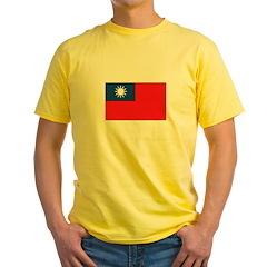 Taiwanese Flag T