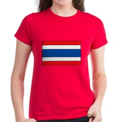 Thai Flag Tee