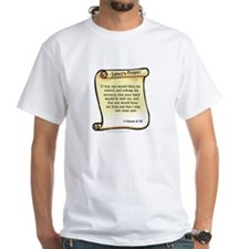 Unique Prayer of jabez Shirt