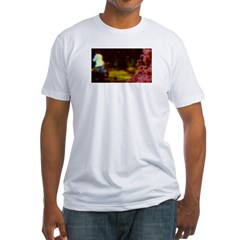 Run, like the wind, from Shirt