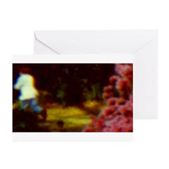 Run, like the wind, from Greeting Cards (Package o