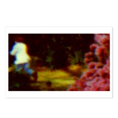 Run, like the wind, from Postcards (Package of 8)
