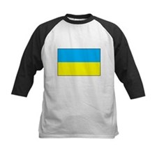 Ukranian Flag Tee