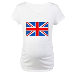 United Kingdom Flag Shirt
