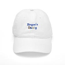 Bryce's Daddy Baseball Cap