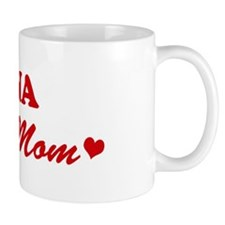 ANNA loves mom Mug