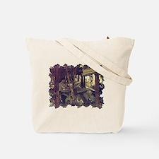 Weaver's Tote Bag
