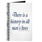 History in all mens lives Journal