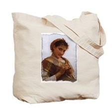 Crochet-er's Tote Bag