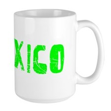 Calexico Faded (Green) Mug