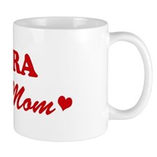 CIERRA loves mom Mug
