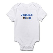 Jayden's Daddy Infant Bodysuit