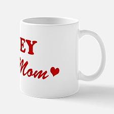DEWEY loves mom Mug