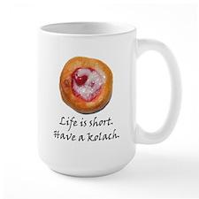 Czech Pride Kolach Mug