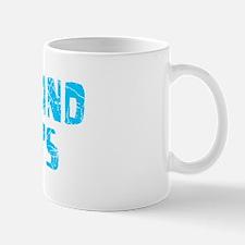 Cleveland He.. Faded (Blue) Mug