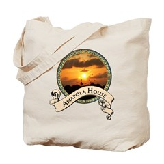 Amapola House in Rincon, PR Tote Bag