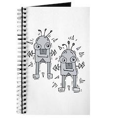 Cute Robots Journal