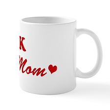 JACK loves mom Mug
