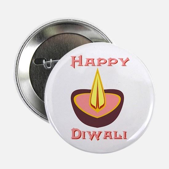 Happy Diwali Button
