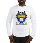 Conroy Family Crest Long Sleeve T-Shirt
