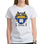 Conroy Family Crest Women's T-Shirt