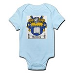 Conroy Family Crest Infant Creeper