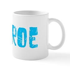 Conroe Faded (Blue) Mug