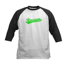 Retro Rowan (Green) Tee