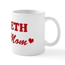 KENNETH loves mom Mug