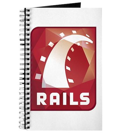 Ruby on Rails Journal