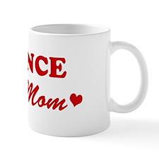 KADENCE loves mom Mug