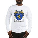 MacColgan Family Crest Long Sleeve T-Shirt