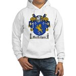 MacColgan Family Crest Hooded Sweatshirt